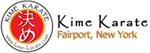 Kime Karate Logo