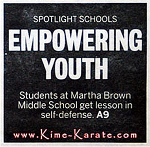 Empowering Youth in Fairport
