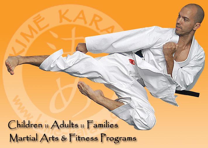 fairport karate jump sidekick