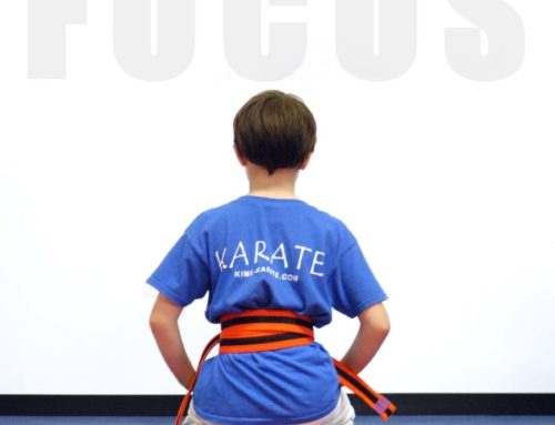 Why Focus Matters