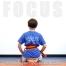 Kime Karate kids program in Fairport