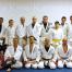 AKJJ seminar at Kime Karate in Fairport