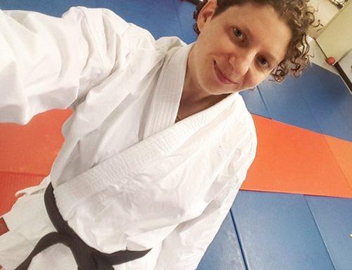 Meet Sensei Kleiman