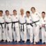 Karate Black Belts in Fairport, NY