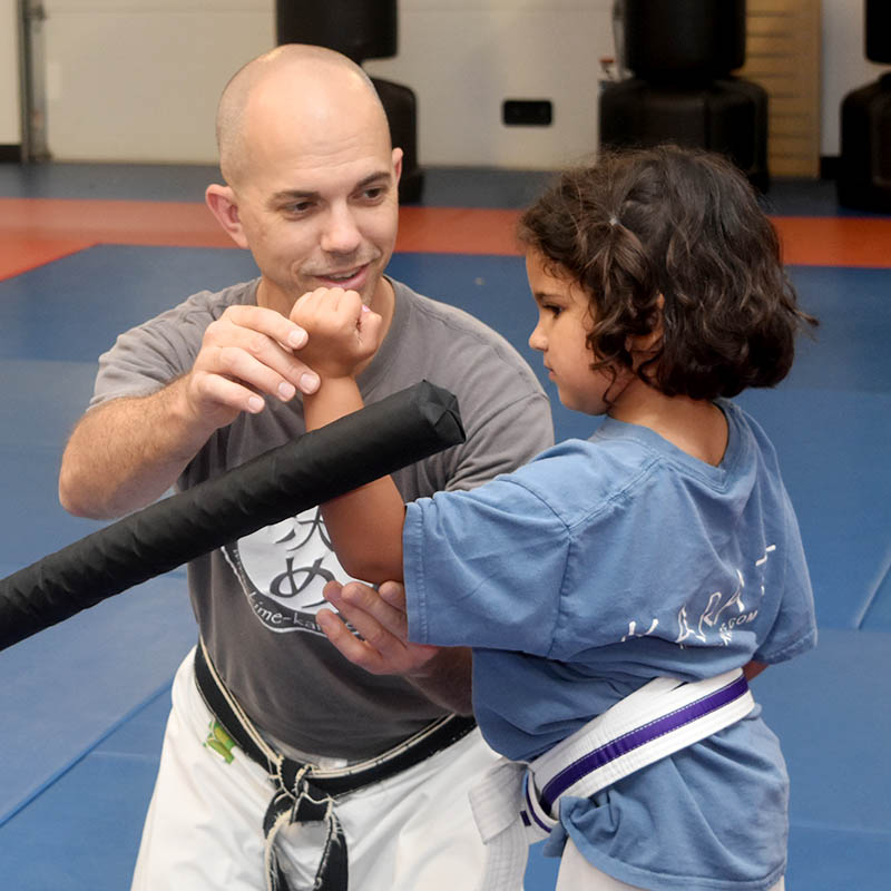 Senseji Keyes Teaching
